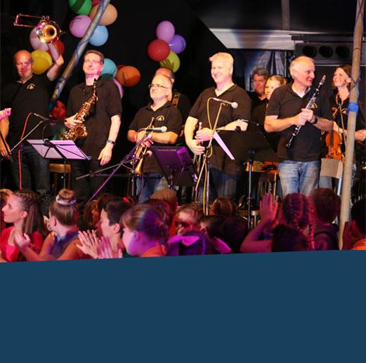 Waldoni Band
