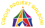 CIRCUS PROJEKT WALDONI Logo